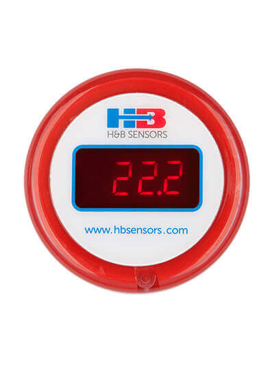 HBS16001X Loop Powered Indicator.